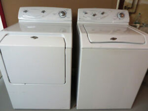 Maytag Atlantis Washer & Dryer Set - Delivery Available!