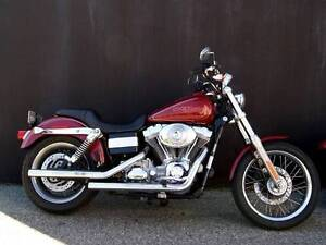 2006 HARLEY-DAVIDSON DYNA SUPERGLIDE CUSTOM Cannington Canning Area Preview