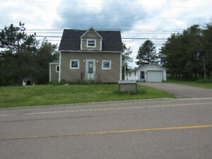 REDUCED! Water view  in Bouctouche $90,900 M119747