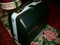 Vintage Antique Brentwood S500 video projector