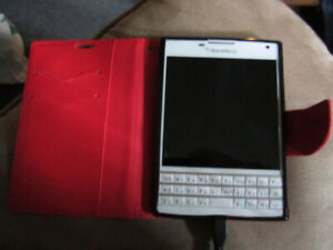 Blackberry Passport | New and Used Cell Phones & Smartphones