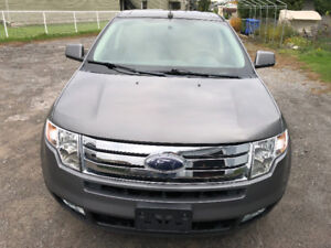 FORD EDGE LIMITED «4X4» 2009
