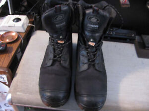 Work Boot Steel toe ( Snowmobile boot) Acton G2C