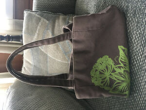 Crabtree & Evelyn hand bag