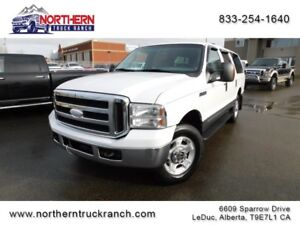 2005 Ford Excursion 4dr 6.0L Power Stroke !!!!!!