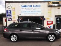 Peugeot 308 Active SW HDI S/S 27K
