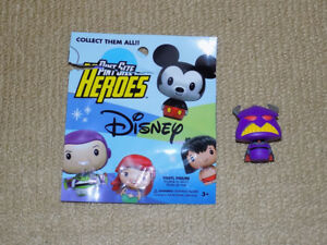FUNKO, ZURG, PINT SIZE HEROES, DISNEY, TOY STORY, FIGURE, 1/12