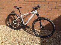 Revolution Flow 29er mountain bike