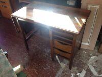 1920s Desk
