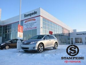 2016 Toyota Venza 4DR WGN V6 AWD   - Certified