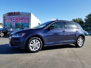 2016 Volkswagen Golf 1.8TSI Hatchback FREE WINTER TIRES