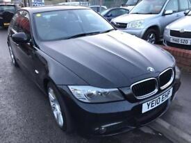 BMW 320 2.0TD d M Sport 4 DOOR - 2010 10-REG - 9 MONTHS MOT