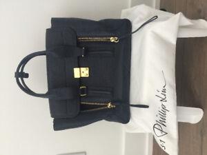 3.1 Phillip Lim Women's Pashli Satchel leather medium
