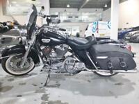 Harley-Davidson FLHRCI - Roadking Classic