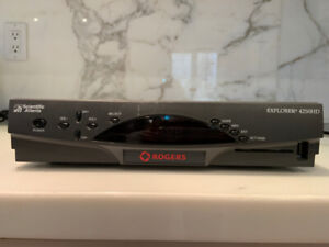 Rogers Cable TV Box