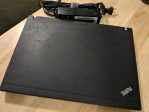 Lenovo X201 Ultraportable laptop