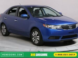 2013 Kia Forte EX A/C GR ELECT MAGS BLUETOOTH MIRROIR RETRACTABL