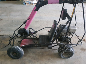 Go Cart Dune Buggy Briggs and Stratton 6.5HP