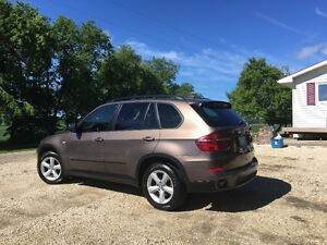 2012 BMW X5 loaded SUV, Crossover