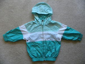 Size 4 Spring/Fall Jacket
