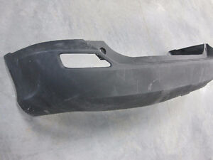Rear Bumper Rav4 2013-15