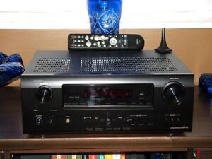 Denon AVR 790 7.1  Receiver with HDMI inputs