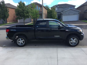 2009 Toyota Tundra TRD Offroad $13,999