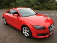 2008 Audi TT 2.0 TFSI 3dr (Exclusive Line) Coupe Petrol Manual
