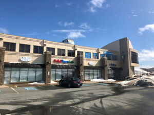 Fully furnished office space for SUBLEASE | 530 Portland Street