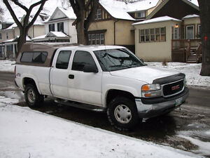 2000 GMC Other SLT Pickup Truck