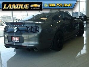 2014 Ford Mustang Shelby GT500   - $497.01 B/W  - Low Mileage