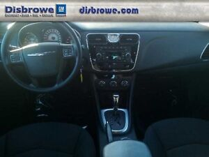 2013 Chrysler 200 LX   Bluetooth, Heated Sideview Mirrors, USB P London Ontario image 13