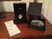 Chanel J12 Chromatic Ceramic Titanium Watch