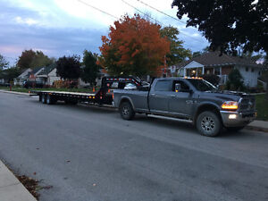 Sc towing an flatbed hauling services