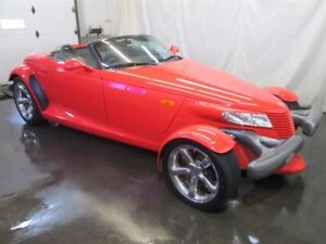 Plymouth Prowler 2dr Roadster 1999