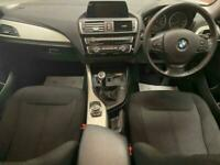 2015 BMW 1 Series 1.5 116D SE 5d 114 BHP Hatchback Diesel Manual