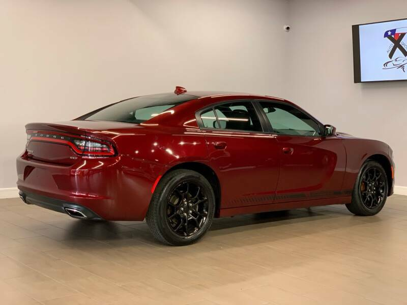 2017 Dodge Charger SXT AWD 4dr Sedan | eBay