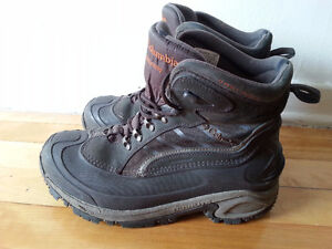 Columbia Waterproof bottes d'hiver / Winter boots