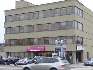 Office space for Rent - Toronto