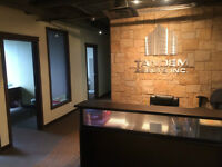 Whyte Ave & Gateway Blvd - 3 Commercial Spaces Available