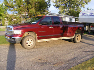2003 Dodge Power Ram 3500 SLT Dually, NOW! $13,250