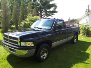 Would like gone this week, 2001 dodge ram 1500