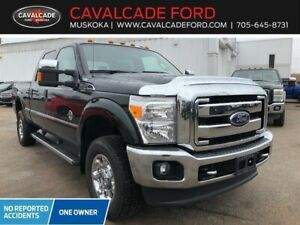 2015 Ford F-250 4x4 Crew Cab XLT, POWER FOLDING MIRRORS
