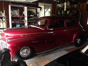 Very Rare 1942 Chevy