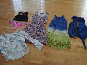 vêtements enfants 12-14 ans