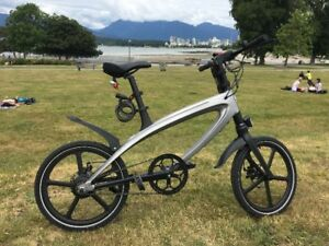4 E-Bikes  (Pedal Assist) FOR SALE