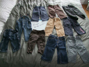 Boy Clothes 18-24