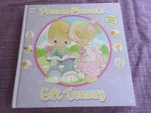 Storybook Collection Book: Precious Moments Gift Treasury