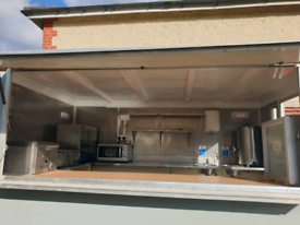 Catering trailer   Restaurant & Catering Equipment For Sale