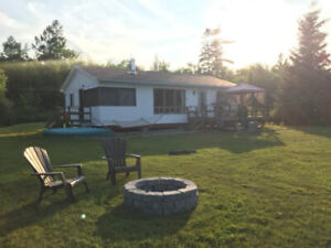 Cottage Rental on Otter Lake